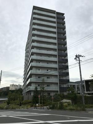 14階建ての14階部分になります!