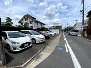 昭和区東畑町2丁目7駐車場の画像
