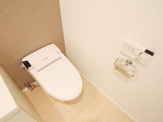 【トイレ】KDXレジデンス戸越