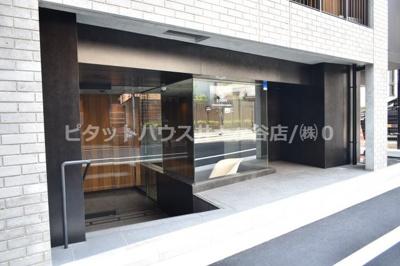 【エントランス】ZOOM横浜桜木町