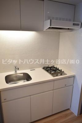 【キッチン】ZOOM横浜桜木町