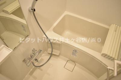 【浴室】ZOOM横浜桜木町
