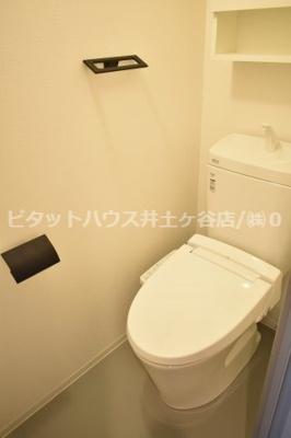 【トイレ】ZOOM横浜桜木町