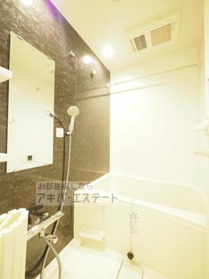 【浴室】ZOOM秋葉原EAST