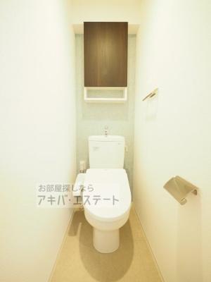 【トイレ】ZOOM秋葉原EAST