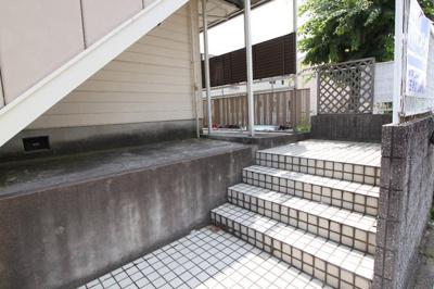 【和室】レジデンス桜ヶ丘