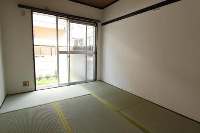 【寝室】レジデンス桜ヶ丘
