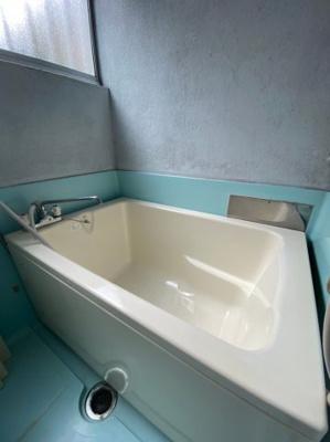 【浴室】塚本コーポ