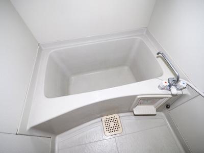 【浴室】サンガーデン衣笠1