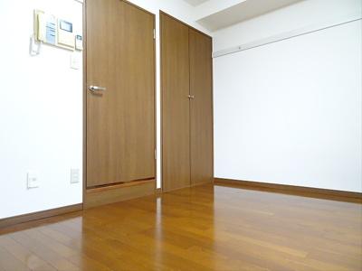 【居間・リビング】パストラルマンションMⅢ