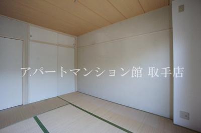 【和室】ビラージュ取手