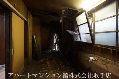 【設備】龍ヶ崎中川テナント