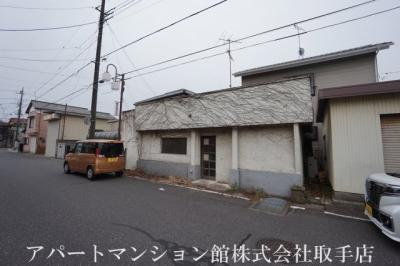 【外観】龍ヶ崎中川テナント
