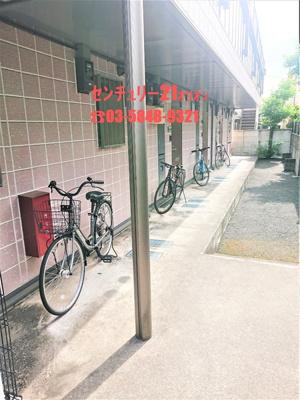 【その他共用部分】COURT ORCHID(コート・オーキッド)-2F