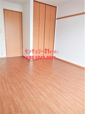 【洋室】COURT ORCHID(コート・オーキッド)-2F