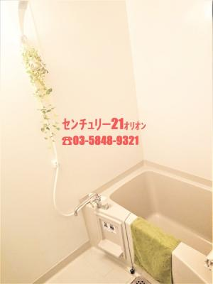 【浴室】COURT ORCHID(コート・オーキッド)-2F