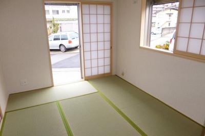 【内観:施工例】神戸市西区池上2丁目新築一戸建て