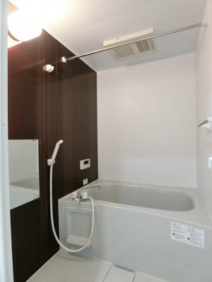 【浴室】Salire(サリーレ)