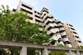 【ワコーレ立花祖フィール】地上9階地下1階建 総戸数38戸 ご紹介のお部屋は9階部分です♪