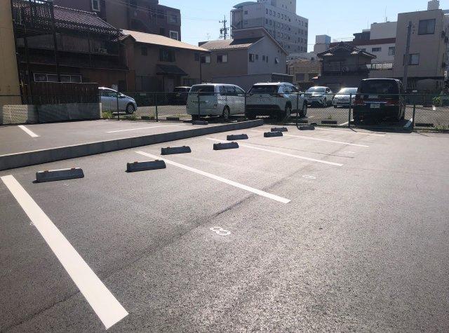 浜田町駐車場S