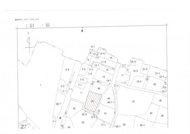 【地図】【MINCA】瀬戸陶栄町