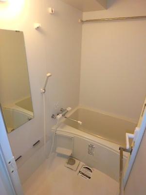 【浴室】mum蔵前