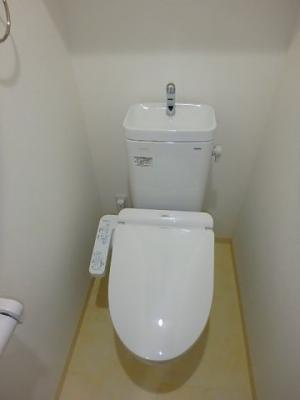 【トイレ】mum蔵前
