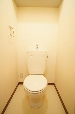 【トイレ】ドミール西船
