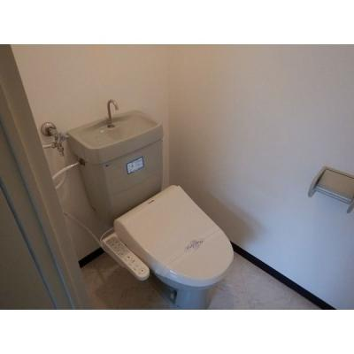 【トイレ】セトル812