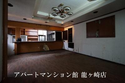 【内装】龍ヶ崎中川テナント