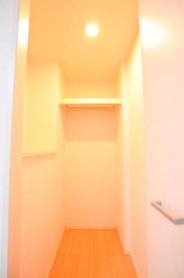 【収納】イーストブルー六番館