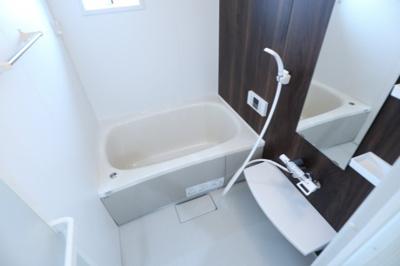 【浴室】KARIN明石南