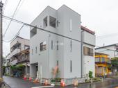 新築戸建/ふじみ野市大井武蔵野(全1棟)の画像