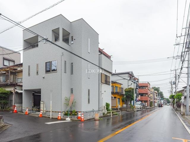 更地   (撮影 21/09/15)