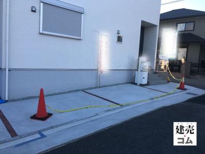 神戸市西区玉津町新方 新築一戸建て 同一仕様例写真です。実際とは色・柄等が異なります。