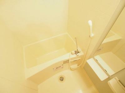 【浴室】メゾン・カメリア