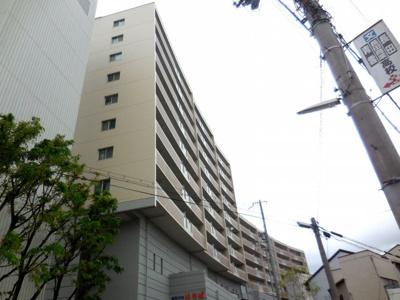 地下鉄長田駅まで徒歩2分、買い物施設充実で便利ですね