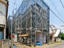 西東京市東伏見6丁目 全2棟 2号棟の画像