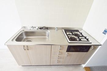 【キッチン】グランベール兵庫