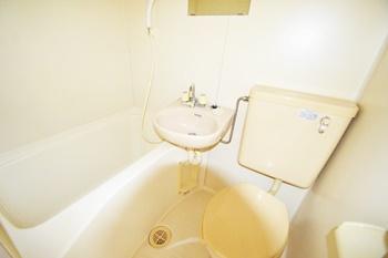 【トイレ】グランベール兵庫