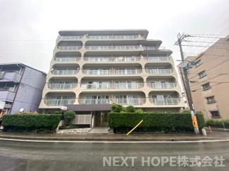 【スターハイツ武庫之荘】地上7階建 総戸数66戸 ご紹介のお部屋は2階部分です♪