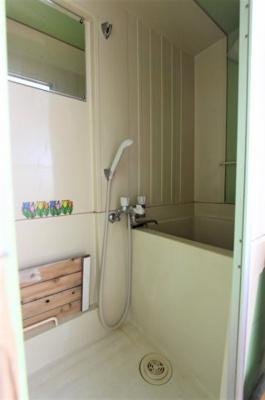 【浴室】山﨑貸家