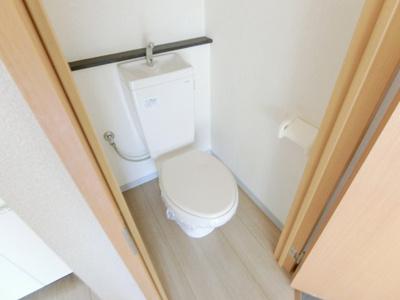 【トイレ】ドゥー青木