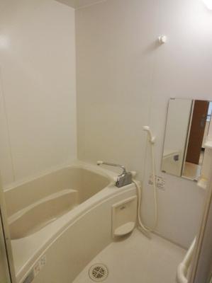 【浴室】AMBITIOUS高志