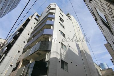 【外観】メインステージ浅草橋Ⅱ