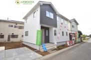 行田市長野 7期 新築一戸建て 01の画像