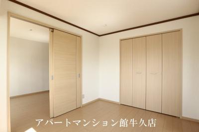 【洋室】PLUMファミール1