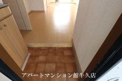 【玄関】PLUMファミール1