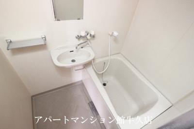 【浴室】PLUMファミール1