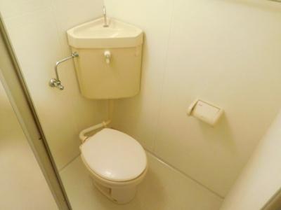 【トイレ】SHOKI栄町
